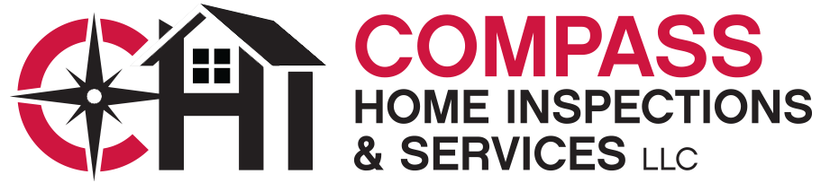 Compass Home Inspection Services LLC Logo